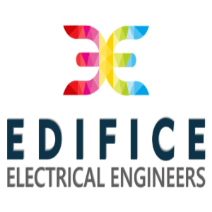 Electrical logo - Edifice Electrical Engineers